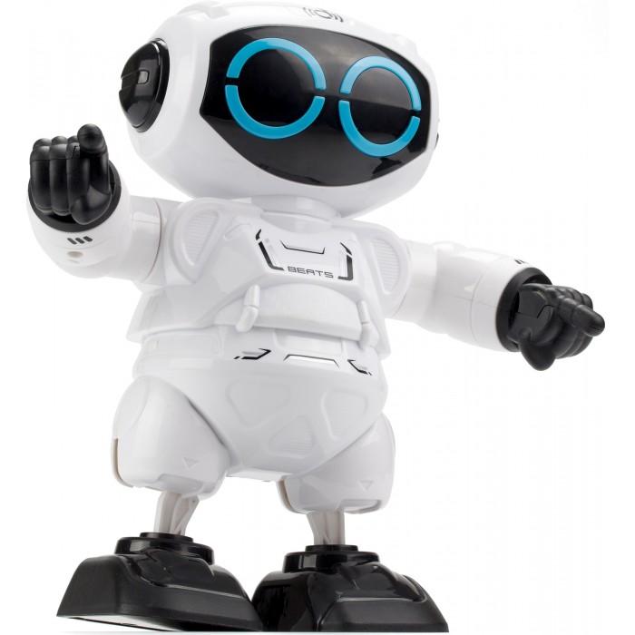 Роботы Ycoo Робо Битс танцующий