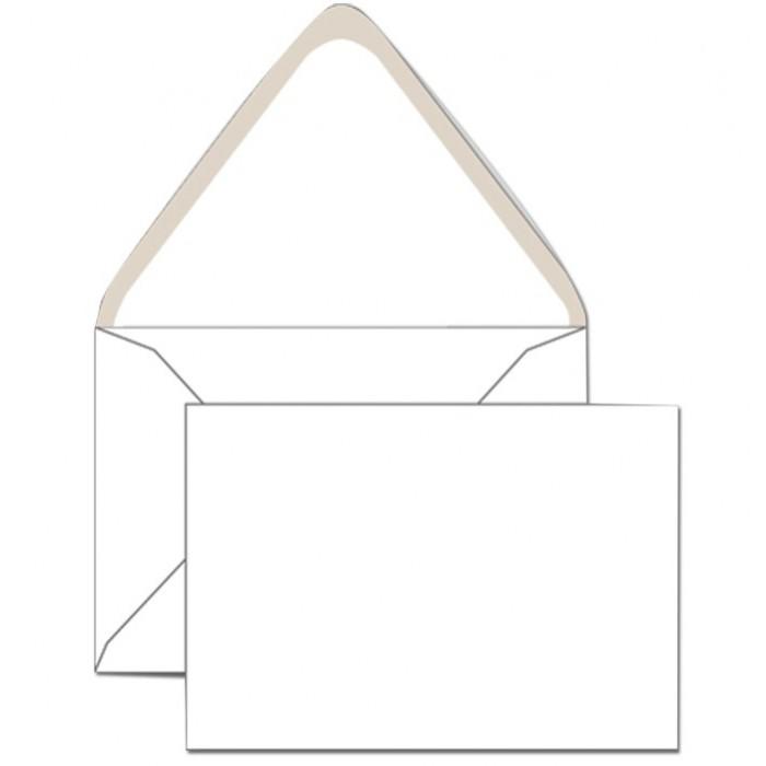 Купить Канцелярия, Ряжская Печатная Фабрика Конверты С6 треугольный клапан 80 г/м2 114х162 мм 1000 шт.
