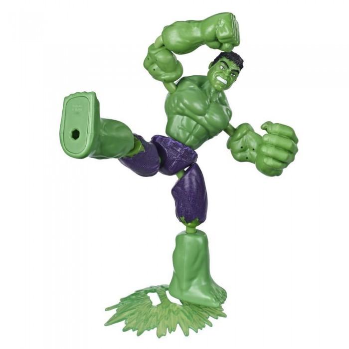 Картинка для Avengers Фигурка Бенди Мстители Халк 15 см