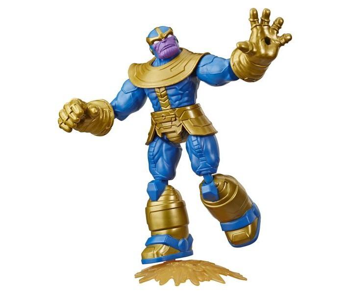 Картинка для Avengers Фигурка Бенди Мстители Танос 15 см