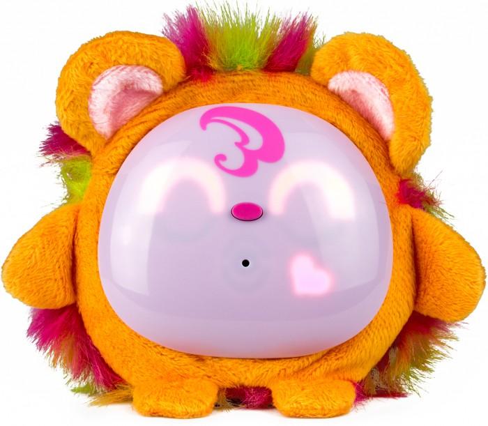интерактивные игрушки Интерактивные игрушки Tiny Furries Fluffybot Honey