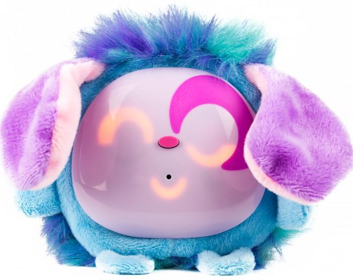 интерактивные игрушки Интерактивные игрушки Tiny Furries Fluffybot Candy