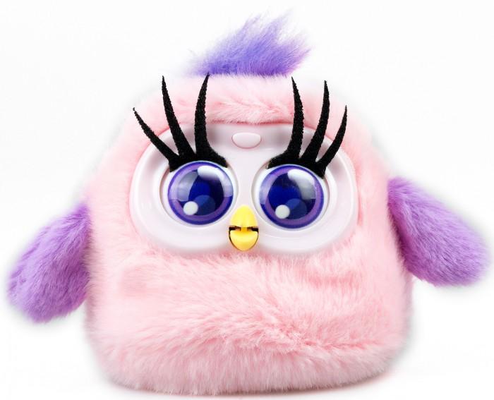 Интерактивная игрушка Tiny Furries Fluffy Birds птичка Pili