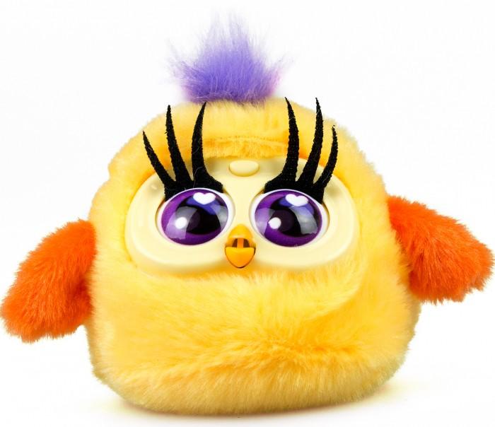 Интерактивная игрушка Tiny Furries Fluffy Birds птичка Chloe