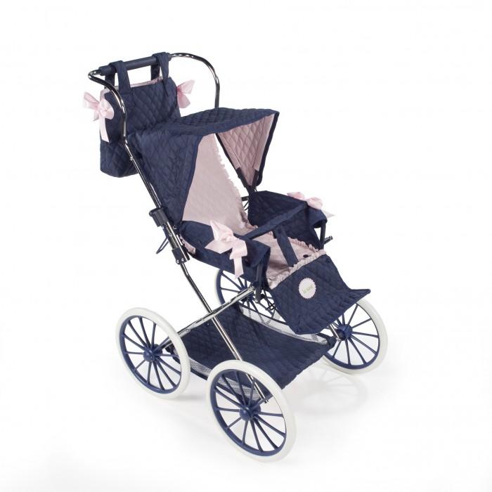 Коляски для кукол La Nina 65047 коляски для кукол mami 16424