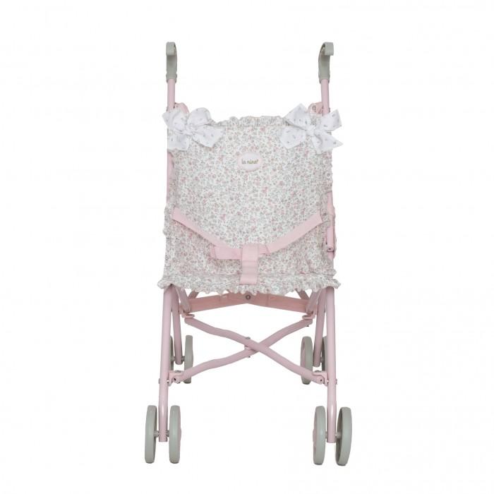 Коляски для кукол La Nina трость 65068 коляски для кукол mami 16424
