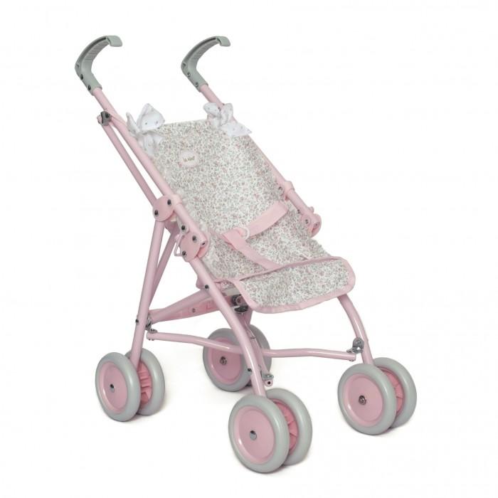 коляски для кукол Коляски для кукол La Nina трость 65069