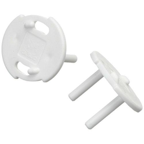 Блокирующие устройства Baby Dan Заглушки для розеток 6 шт. 8204-00 asg dan wesson 6 мм ускоритель заряжания 16186