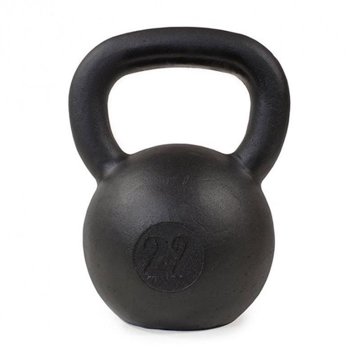 Фото - Спортивный инвентарь Titan Гиря кроссфит 22 кг спортивный инвентарь titan гиря чугунная 32 кг
