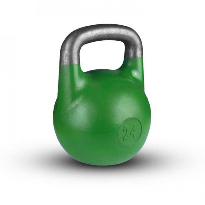 Спортивный инвентарь Titan Гиря 24 кг для соревнований