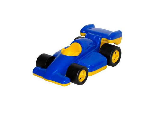 Машины Полесье Автомобиль гоночный Спринт