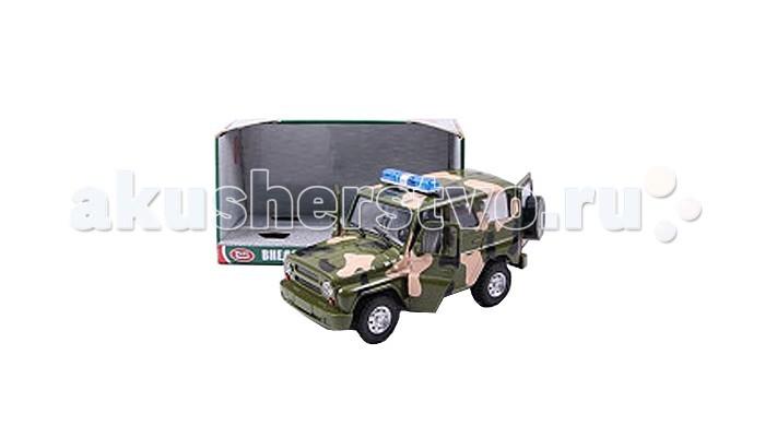 Joy Toy Машина Военная 9076-C