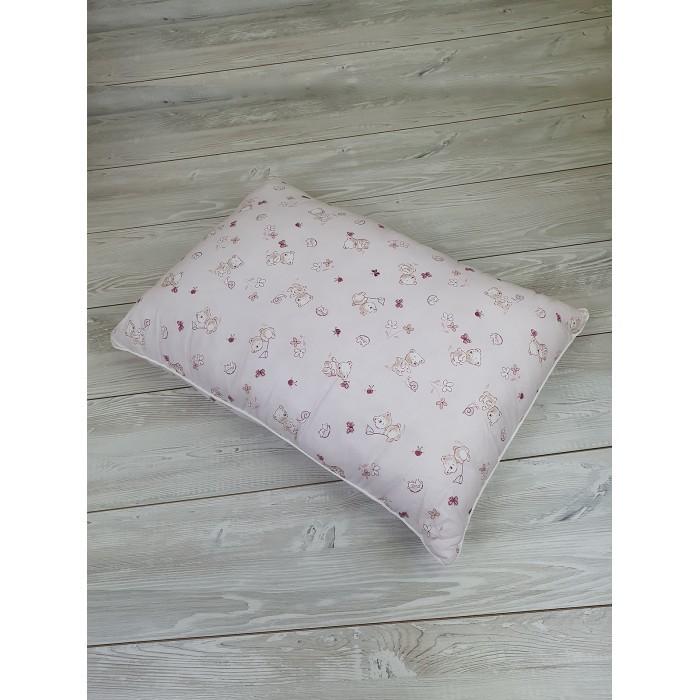 Подушки для малыша Sonia Kids Подушка Солнечные мишки Лебяжий пух 70х50