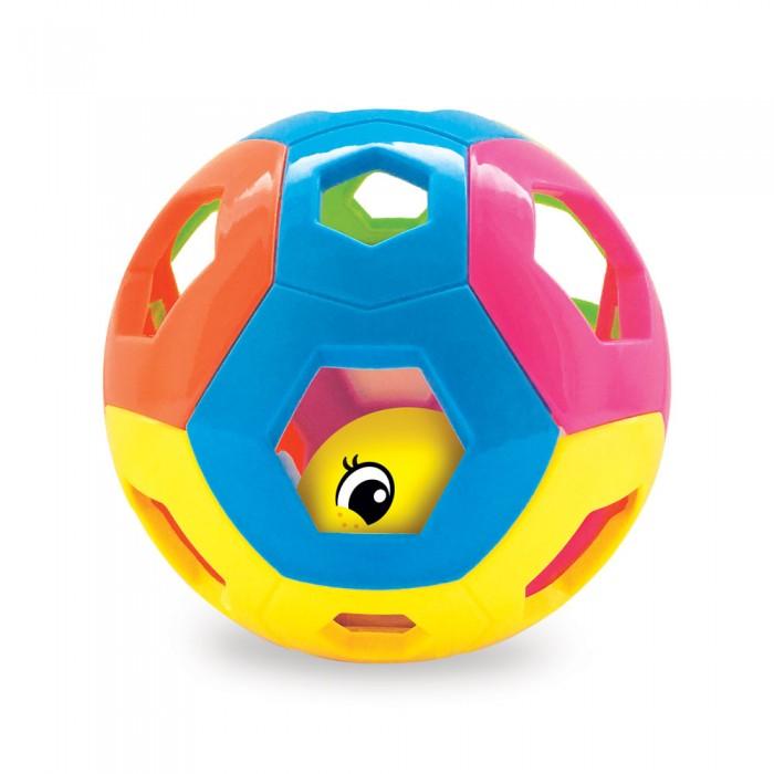 Купить Электронные игрушки, Азбукварик Музыкальный мячик Солнышко