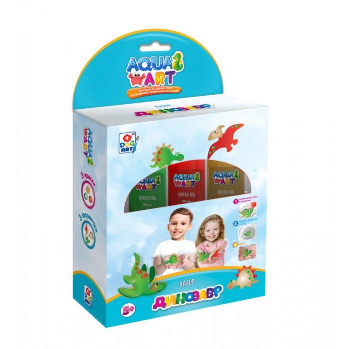 Краски 1 Toy Краски Набор Динозавры