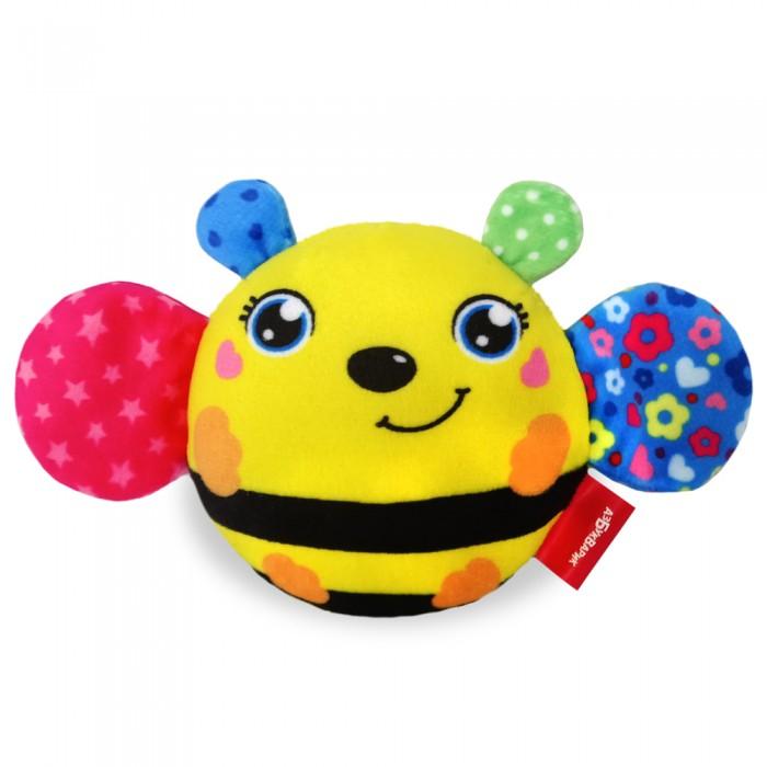 Купить Электронные игрушки, Азбукварик Музыкальный мячик Пчелка Люленьки