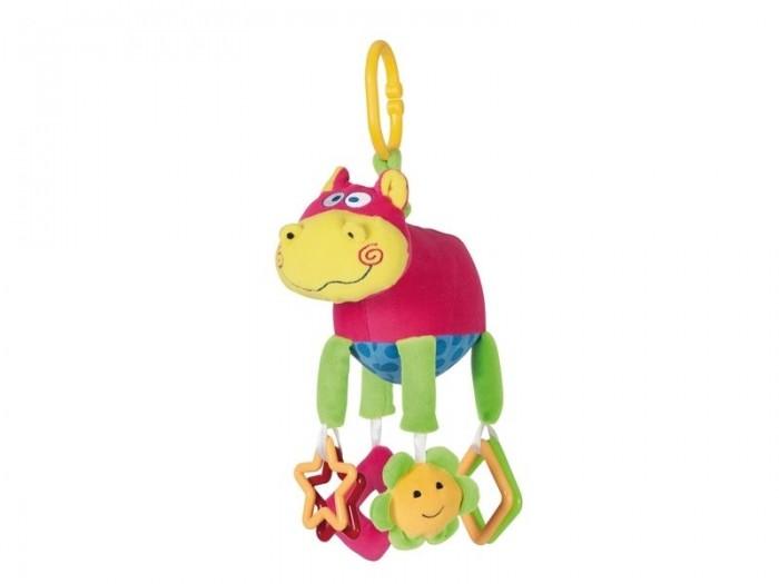Купить Подвесные игрушки, Подвесная игрушка Bebe Confort Бегемотик