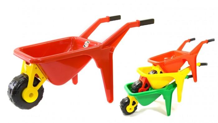 игрушки в песочницу Игрушки в песочницу Orion Toys Тачка 686