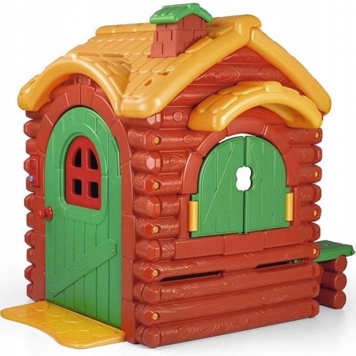 BabyStyle Игровой домик Лесной
