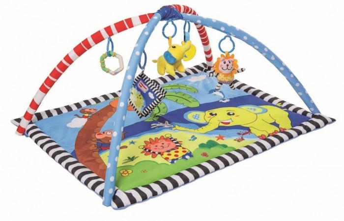 Купить Развивающие коврики, Развивающий коврик Мир детства Африка