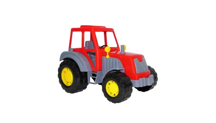 Машины Полесье Трактор Алтай 35325 алтай батыр где в петербурге