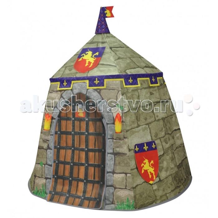 Leader Kids Игровая палатка Замок
