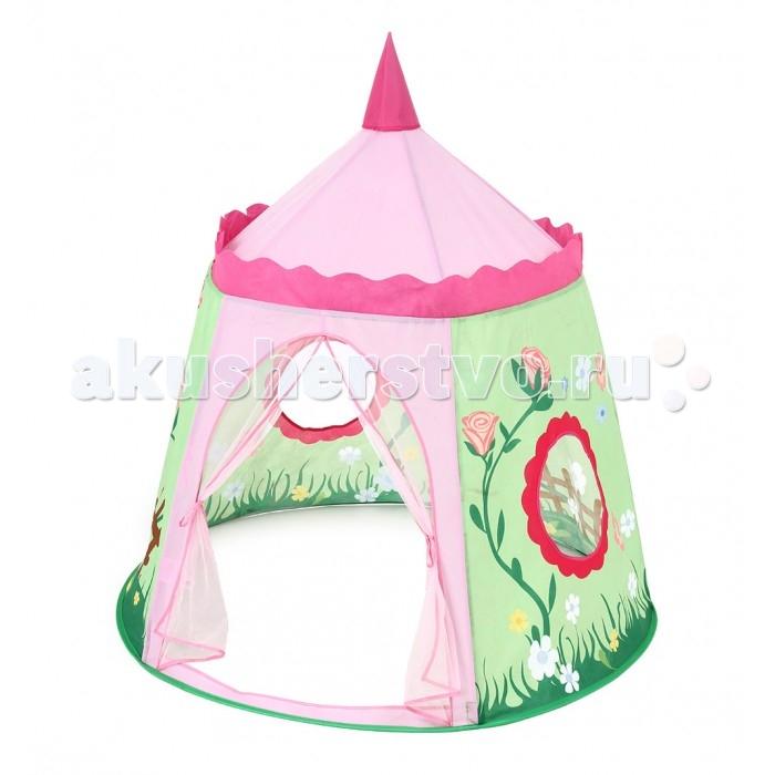 Leader Kids Игровая палатка Садовый домик