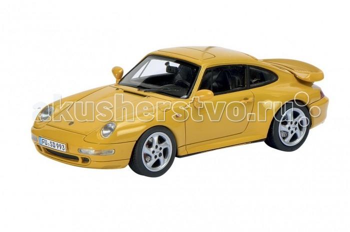 Schuco Автомобиль Porsche 911 Turbo, yellow 1:43Автомобиль Porsche 911 Turbo, yellow 1:43Автомобиль Porsche 911 Turbo, yellow 1:43, 6/12 450887600  Автомобиль Porsche 911 в масштабе 1:43 - это великолепно выполненная модель из металла и пластика, представляющая собой точную копию легендарного Porsche 911! Машина раскрашена в спортивные синий и зеленый цвета и имеет на корпусе множество наклеек. Все детали проработаны до мельчайших подробностей, так, чтобы каждый контур модели в точности повторял контуры оригинала. Машинка обязательно понравится коллекционерам и любителям техники, как детям, так и взрослым!<br>