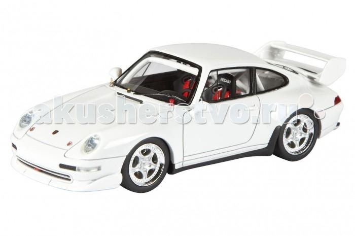 Schuco Автомобиль Porsche 911(993) Cup 3.8 1:43Автомобиль Porsche 911(993) Cup 3.8 1:43Автомобиль Porsche 911(993) Cup 3.8 1:43, 6/12 450888000  Коллекционный автомобиль Porsche 911(993) Cup 3.8 белого цвета очень сильно похож на свой прототип! И не удивительно - ведь изготавливает в масштабе 1:43 известная немецкая фирма Schuco - мастер своего дела. Модель проработана до мельчайших подробностей и изготовлена из абсолютно безвредных материалов. Коллекционная модель Porsche 911(993) Cup 3.8 обязательно понравится любому взрослому и ребенку, интересующемуся техникой.<br>