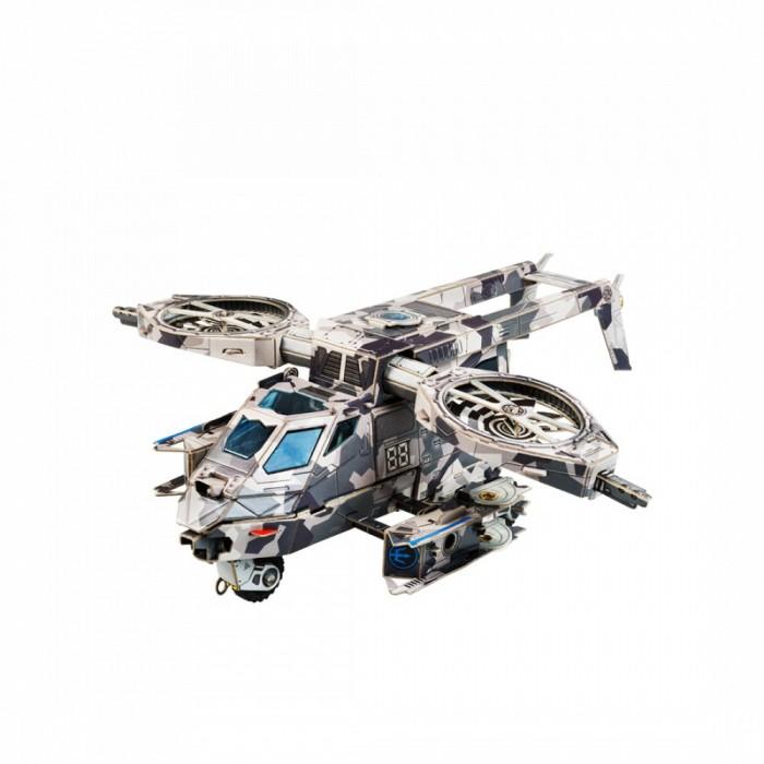 Умная бумага Игровой набор из картона Бикоптер