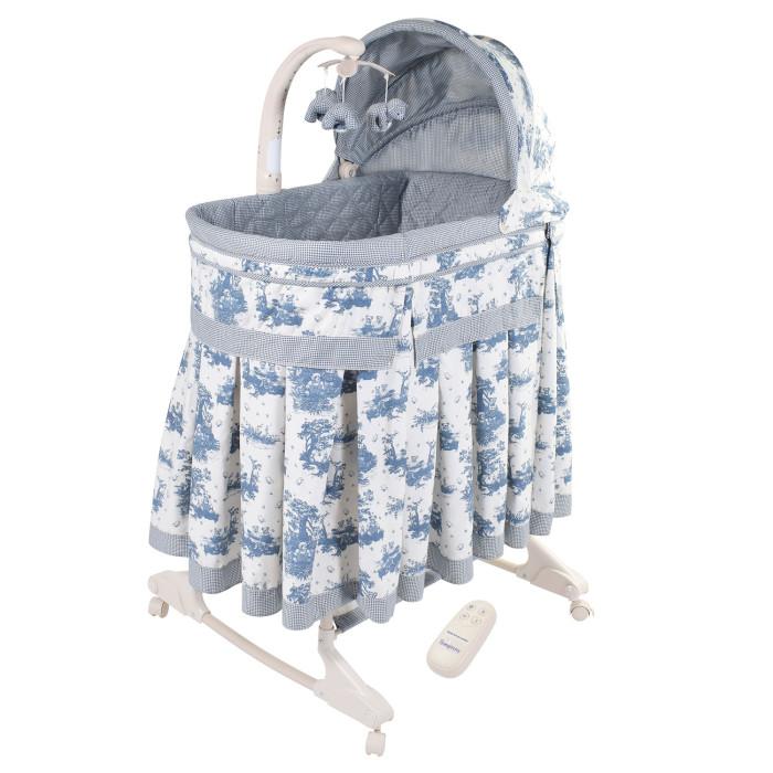 Детская мебель , Колыбели Simplicity 3060 BTL арт: 1101 -  Колыбели