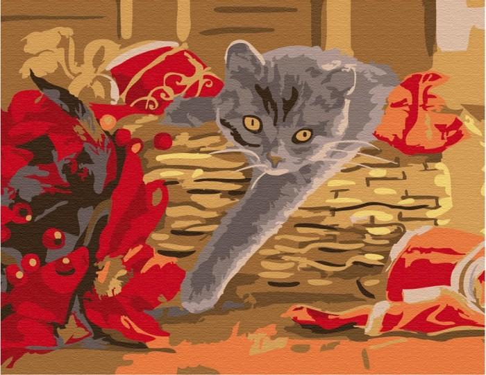 Купить Картины по номерам, Molly Картина по номерам Подарок 20х15 см