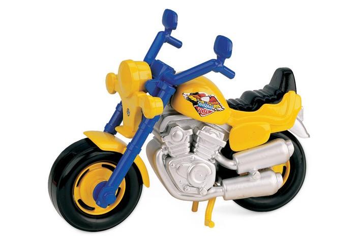 Машины Полесье Мотоцикл Байк гоночный 8978