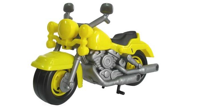 Машины Полесье Мотоцикл Кросс гоночный 6232