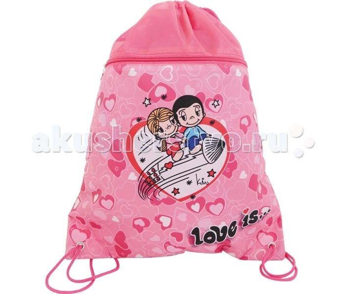 Мешки для обуви Action Мешок для обуви Love is LI-ASS4305/1 мешки для обуви action мешок для обуви мотоциклист high jump