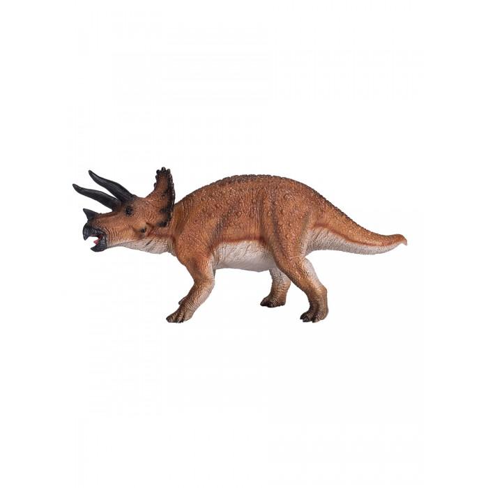 Mojo Animal Planet Фигурка Трицератопс XL 381017