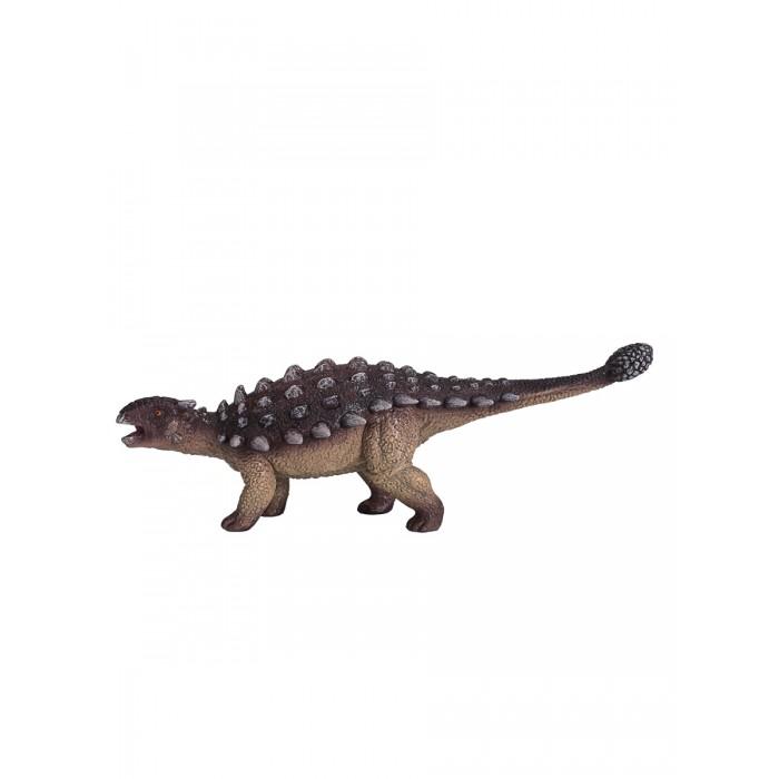 Mojo Animal Planet Фигурка Анкилозавр XXL 381025