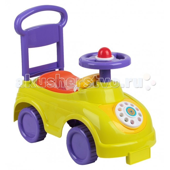 Каталка Kids Rider 1803G