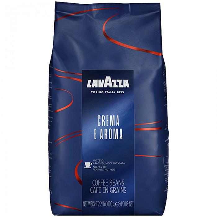 Lavazza Кофе в зернах Crema e Aroma Espresso 1 кг