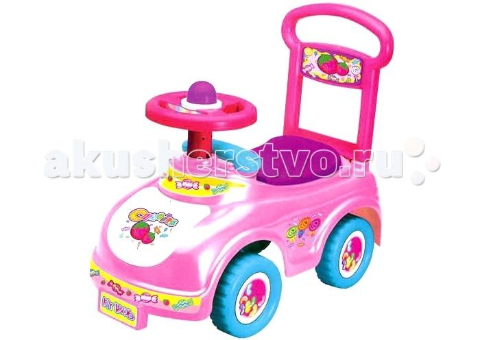 Каталка Kids Rider 1806