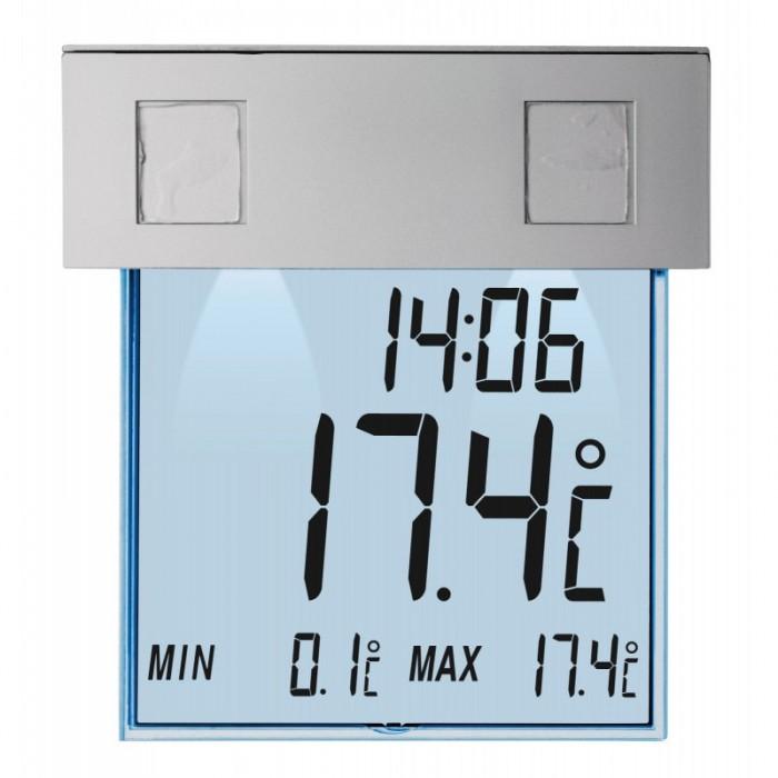 Товары для дачи и сада TFA Термометр 30.1035 цифровой, оконный