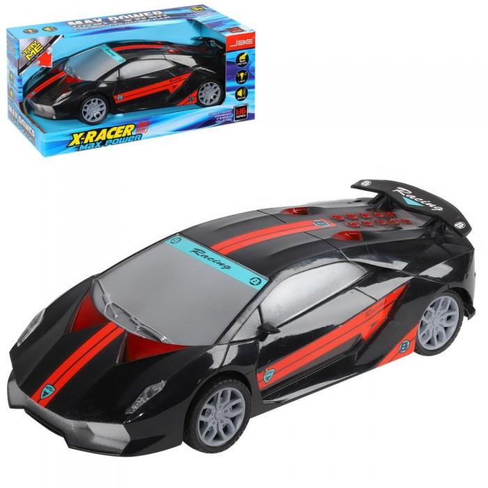 Купить Машины, Джамбо Машинка инерционная JB0402668