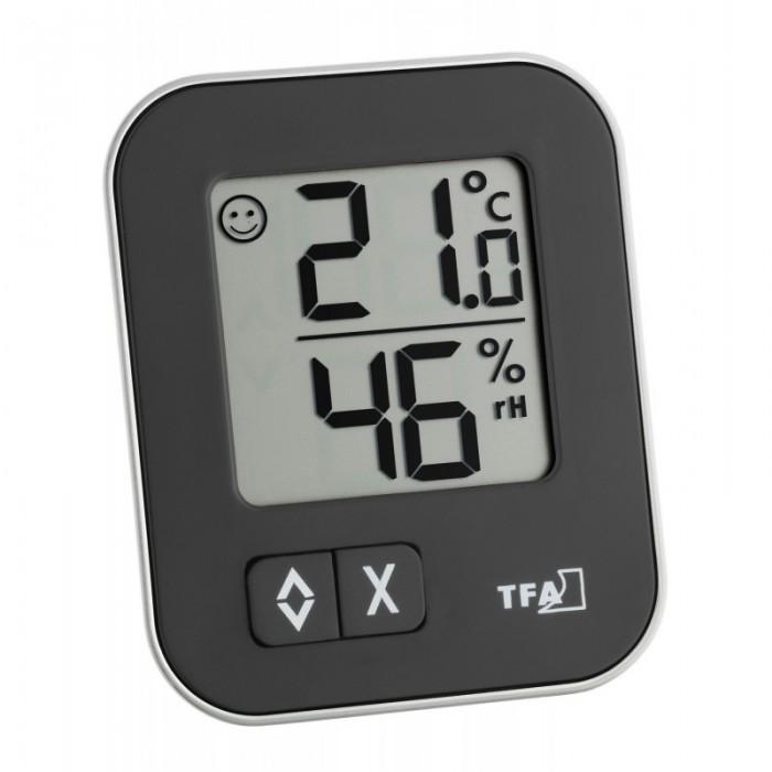 Товары для дачи и сада TFA Термогигрометр электронный 30.5026.01