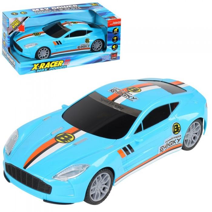 Купить Машины, Джамбо Машинка инерционная JB0402665