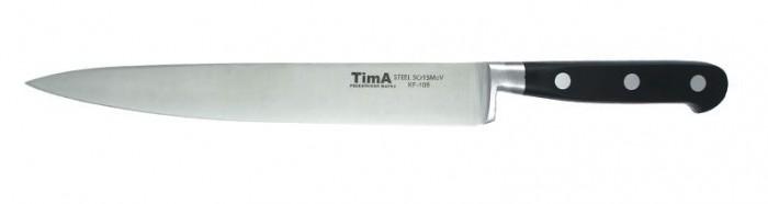 Выпечка и приготовление TimA Нож для нарезки Sheff 216 мм нож для нарезки мяса 2900 293525 350 мм черный