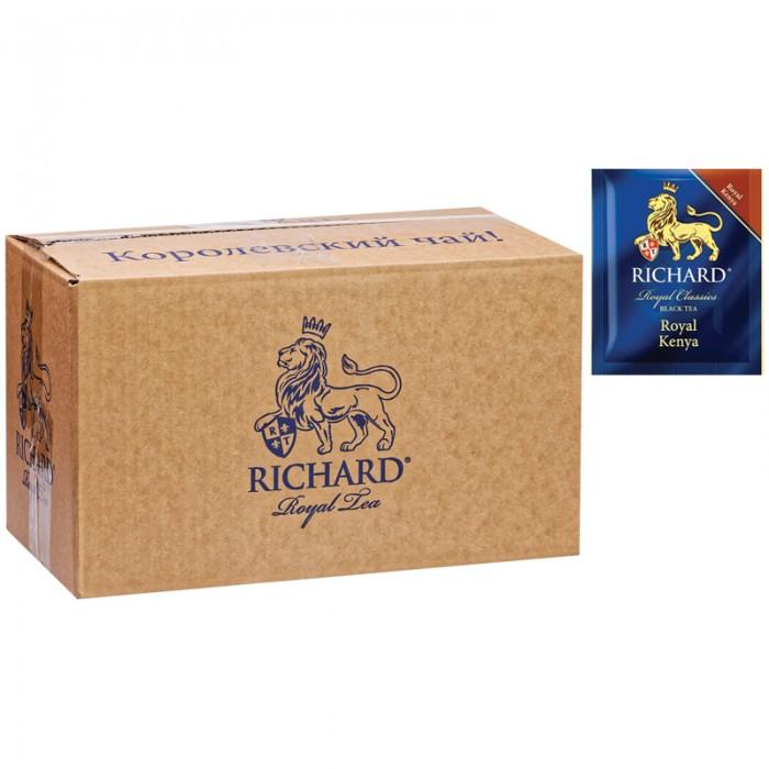 Чай Richard Чай черный Royal Kenya 200 пак.