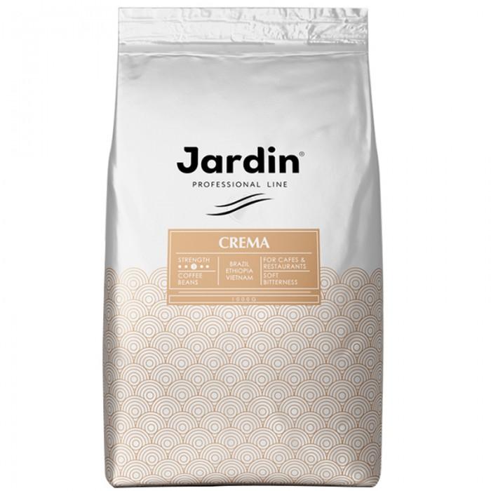 Jardin Кофе в зернах Crema 1 кг