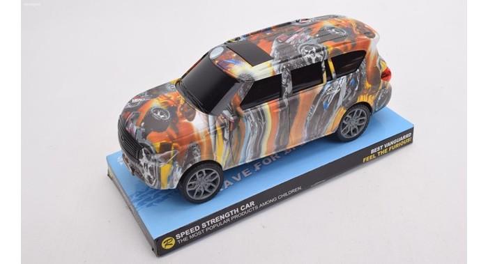 Купить Машины, Джамбо Машинка JB0402703