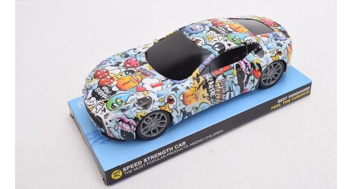 Купить Машины, Джамбо Машинка JB0402702