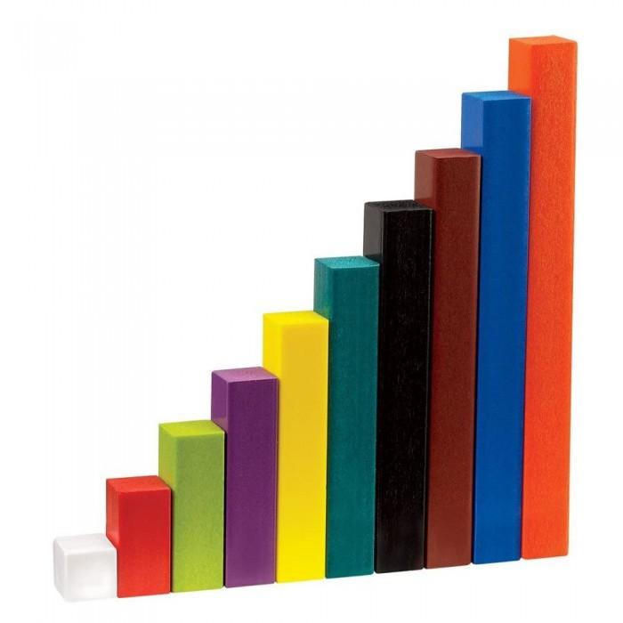 Развивающие игрушки Learning Resources Строительные блоки